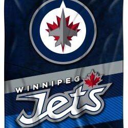 Winnipeg Jets Throw