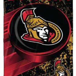 Ottawa Senators Throw