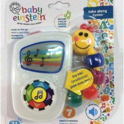 Baby Einstein take along tunes