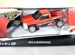 Fast Lane RC Silverado