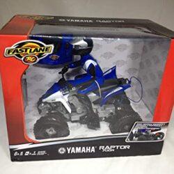 Fast Lane RC Yamaha Raptor 700R