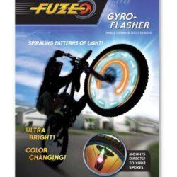 Fuze Gyro Flasher