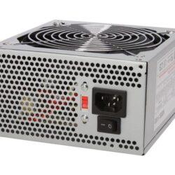 Coolmax 600 Watt 120mm Silent Fan Power Supply