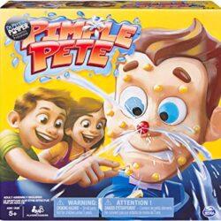 Dr. Pimple Popper Presents Pimple Pete