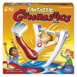 Fantastic Gymnastics Vault Challenge Game Boys