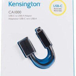 Kensington CA1000 USB-C to USB-A Adapter