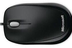 Microsoft Optical Mouse Model 1344