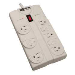 TrippLite Protect It Surge Protector TLP808