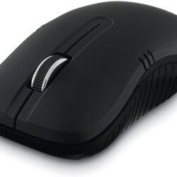Verbatim Wireless Notebook Optical Mouse Black