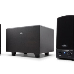 Cyber Acoustics CA-3001 Speakers