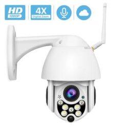 IP Camera PTZ Model P05(EN) 1080P