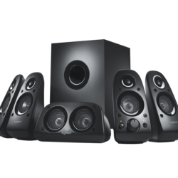 Logitech Z506 Surround Speaker System