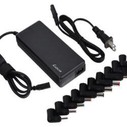 Luxa 2 Energ Bar 90W Universal Laptop Adapter