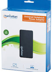 Manhattan Universal Notebook Power Adapter 70 Watts