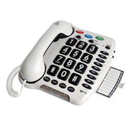 geemarc AmpliCL100 Multifunction Telephone