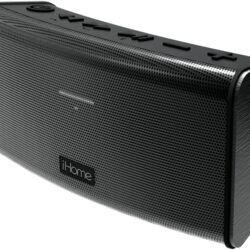 iHome Rechargeable Wireless Stereo Speaker