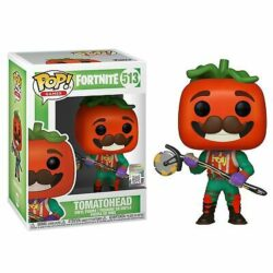 Funko POP! Games Fortnite 513 Tomatohead vinyl figure