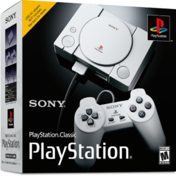 Sony Play Station Classic