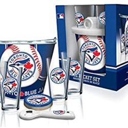Toronto Blue Jays Ice Bucket Set