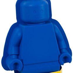 Lego Minifgiure Cake Mold