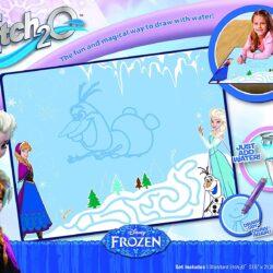Disney Frozen Etch2O