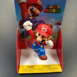 Super Mario Collectible Figure